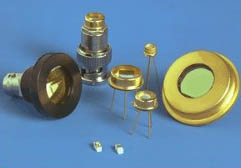Germanium Detectors